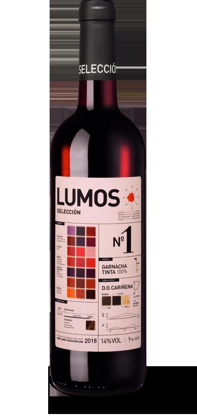 Lumos Selección No. 1 Garnacha 2018