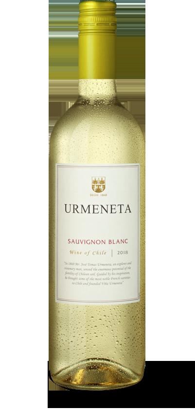 Urmeneta Sauvignon Blanc 2018