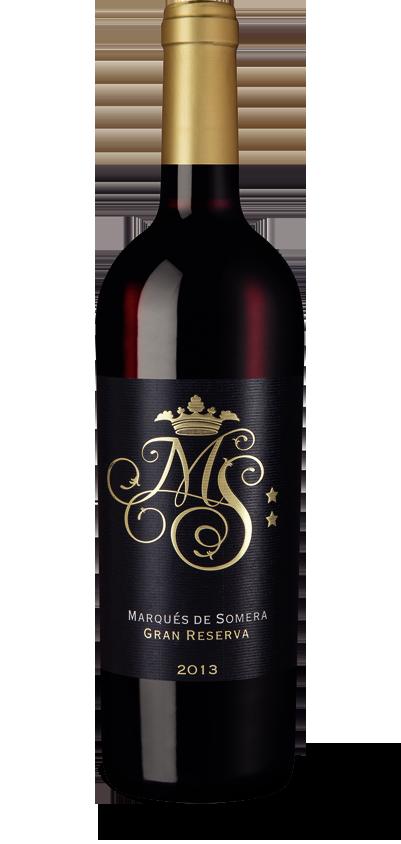 Marqués de Somera Gran Reserva