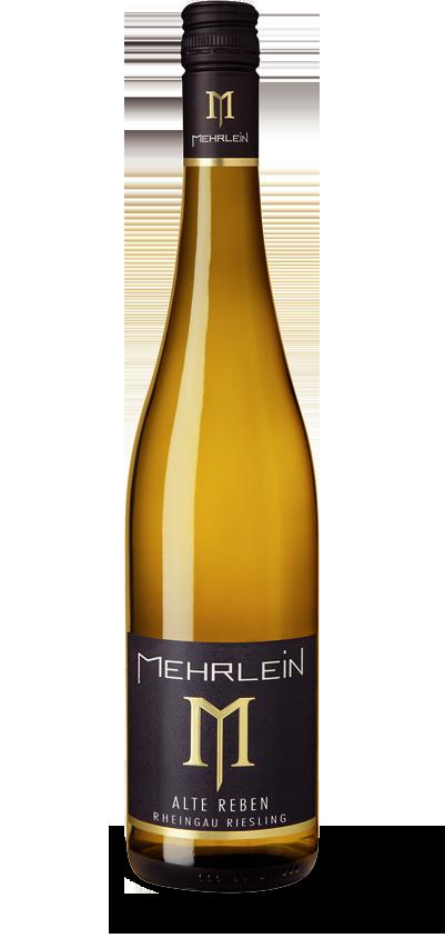 Mehrlein Riesling Alte Reben 2018