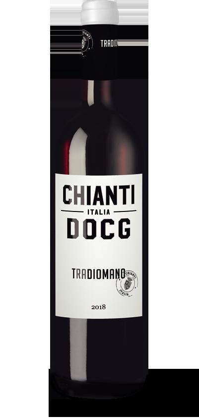 Tradiomano Chianti 2018