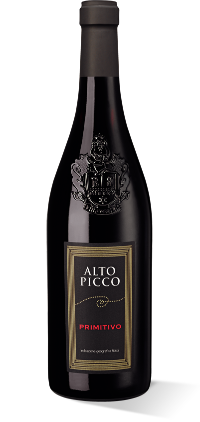 Alto Picco Primitivo 2019