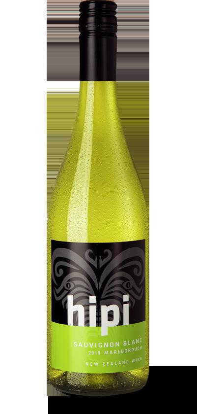 Hipi Sauvignon Blanc 2019