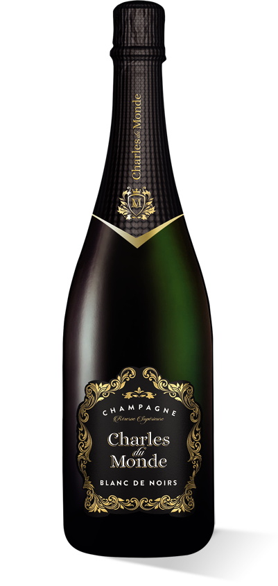 Champagne Charles du Monde Réserve Supérieure