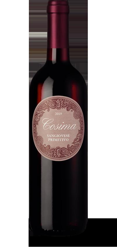 Cosima Sangiovese Primitivo 2019