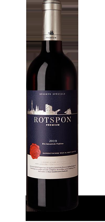 Premium Rotspon Réserve Spéciale 2019