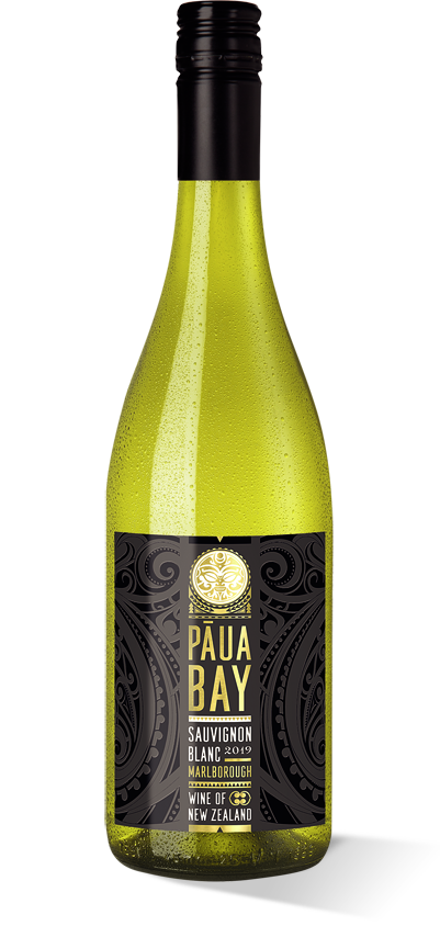 Paua Bay Sauvignon Blanc 2019
