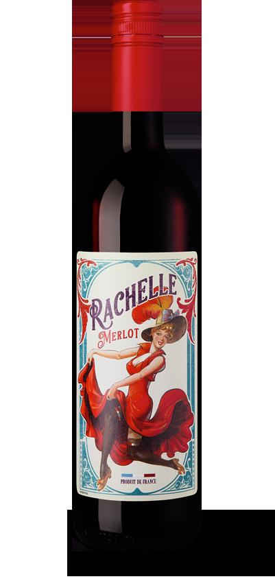 Rachelle Merlot 2018