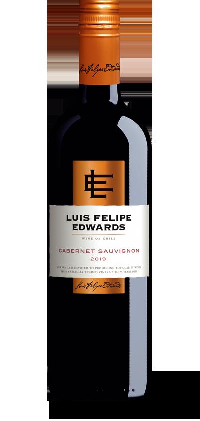 Luis Felipe Edwards FW Cabernet Sauvignon 2019