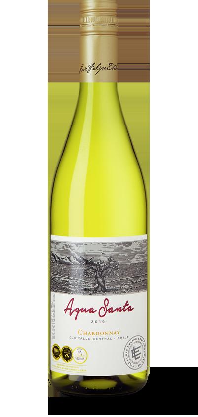 Agua Santa Chardonnay 2019