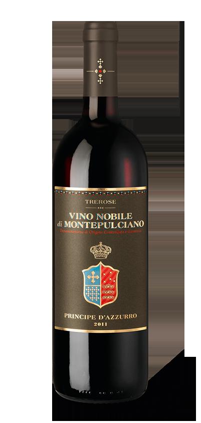 Trerose Vino Nobile 2011