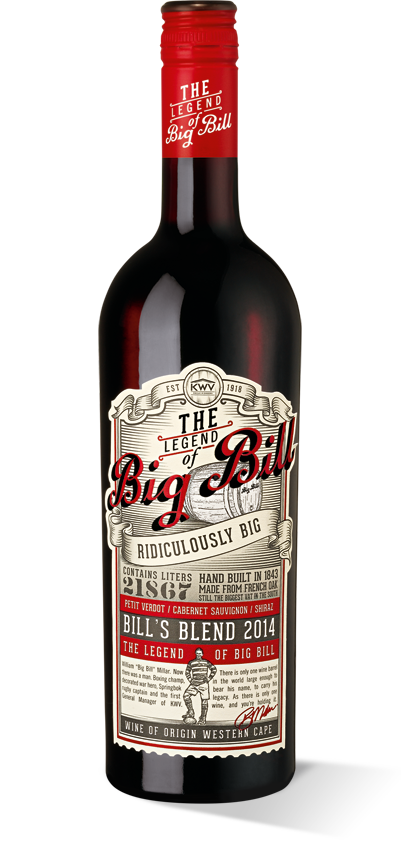 Big Bill Red 2014