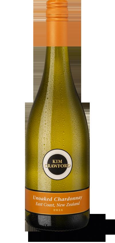 Kim Crawford Unoaked Chardonnay 2014