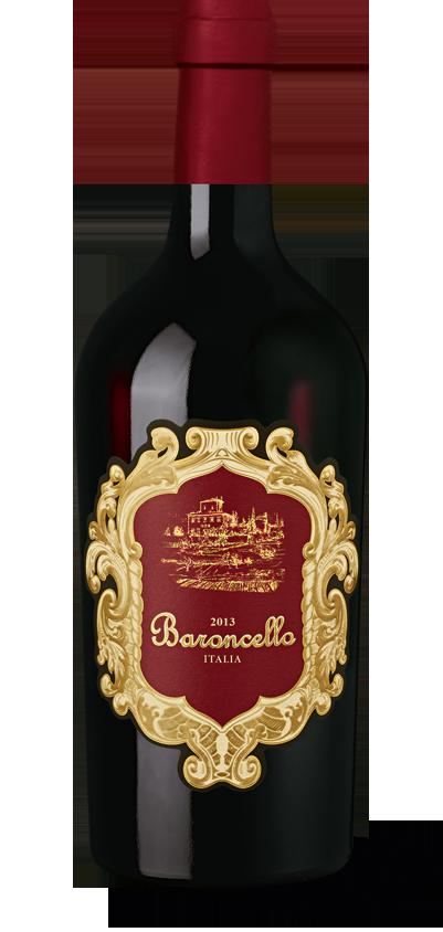 Baroncello Rosso 2013