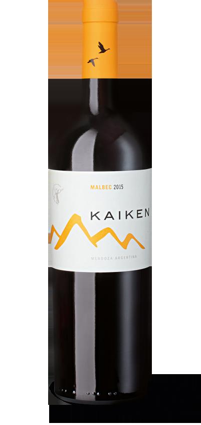 Kaiken Malbec 2015