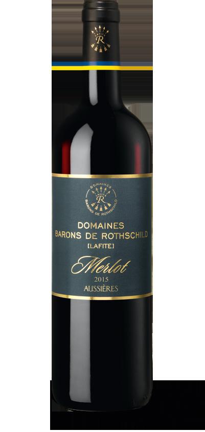 Rothschild Merlot 2015