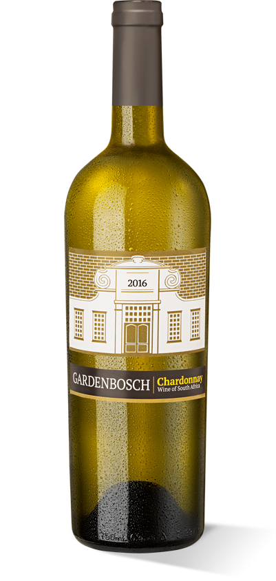 Gardenbosch Chardonnay 2016