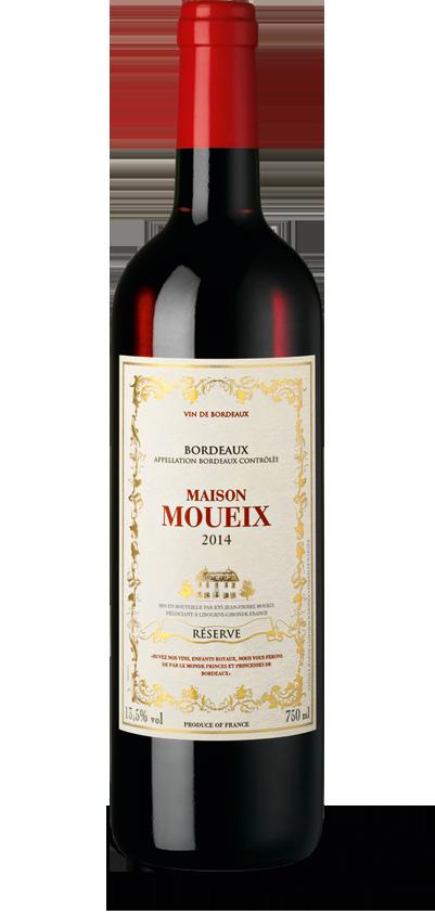 Maison Moueix  Réserve 2014