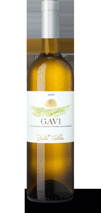 Bella Valetta Gavi 2016