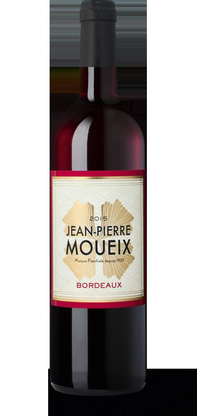 Jean-Pierre Moueix Bordeaux 2015