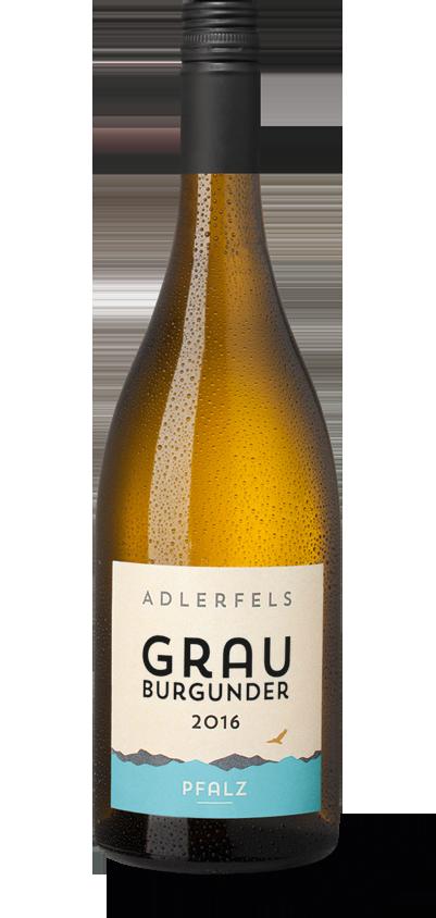 Adlerfels Grauburgunder 2016
