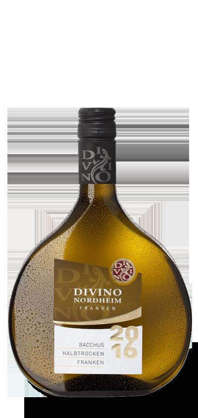 Divino Bacchus 2016