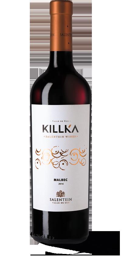 Killka Malbec 2016