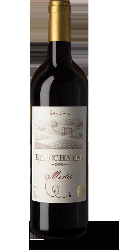 Beauchatel Merlot 2016