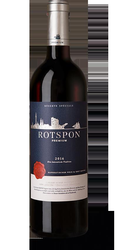 Premium Rotspon Réserve Spéciale 2016