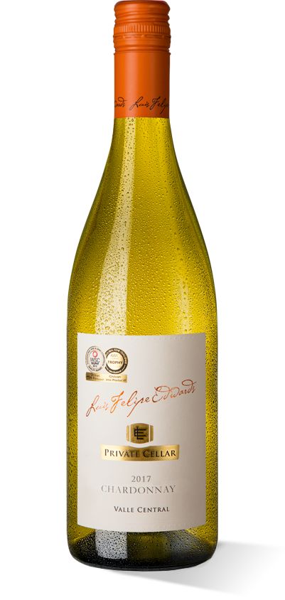 Edwards Private Cellar Chardonnay 2017
