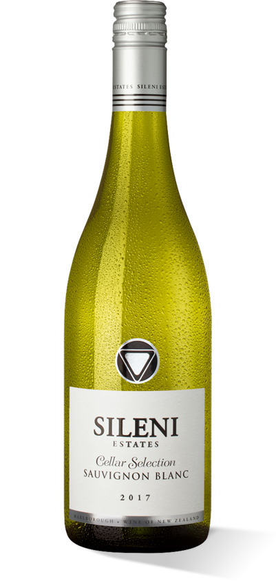 Sileni Cellar Selection Sauvignon Blanc 2017
