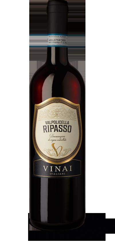 Vinai Valpolicella Ripasso 2015