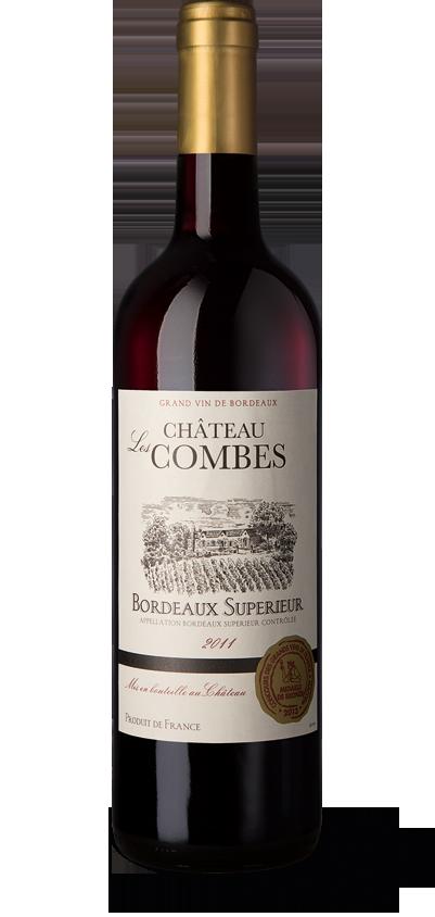 Château Les Combes 2011