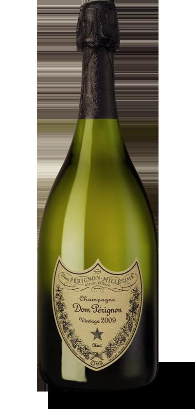 Champagne Dom Pérignon 2009