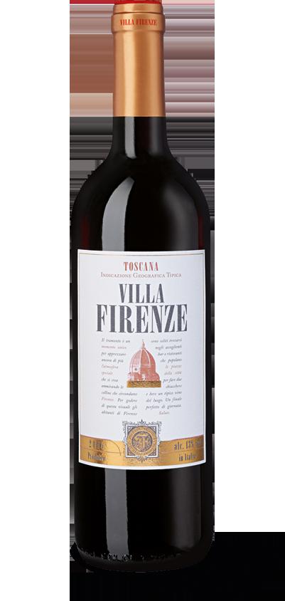 Villa Firenze Toscana 2016
