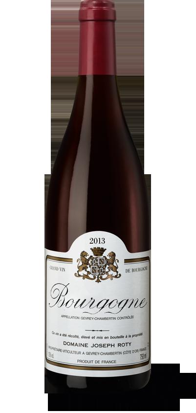 Joseph Roty Bourgogne 2013