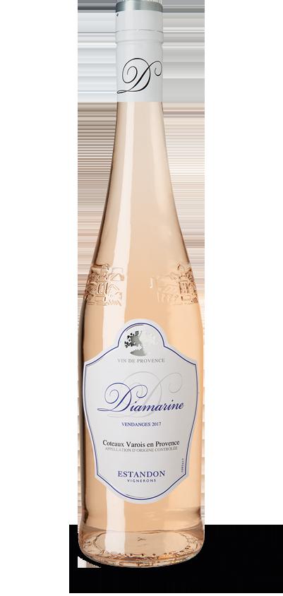 Diamarine 2018