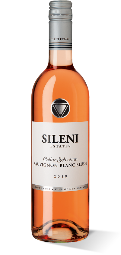 Sileni Cellar Selection Sauvignon Blanc Blush 2018
