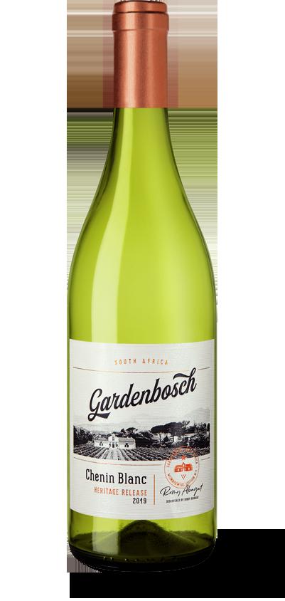 Gardenbosch Chenin Blanc Heritage Release 2019