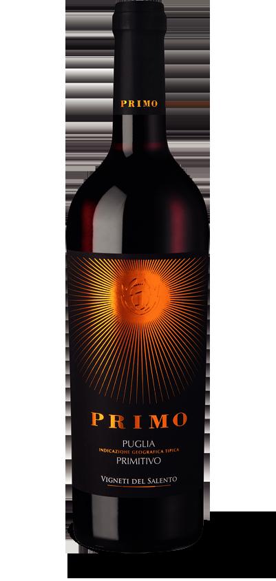 Primo Primitivo 2018