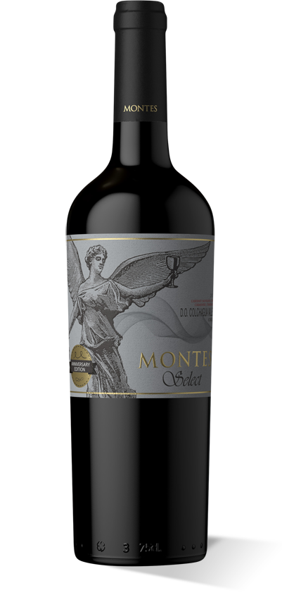 Montes Select Anniversary Edition 2017