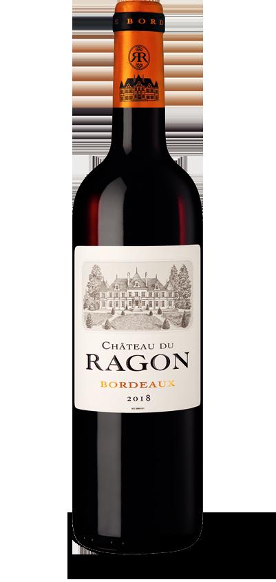 Château du Ragon Rouge 2018