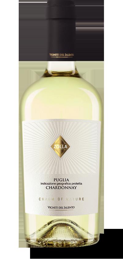 Zolla Chardonnay 2019