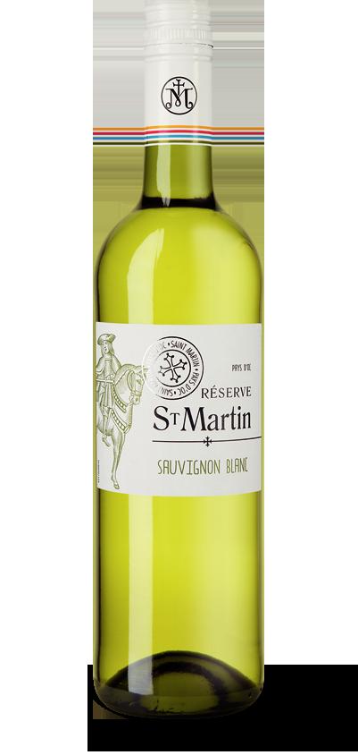 Reserve Saint Martin Sauvignon Blanc 2019