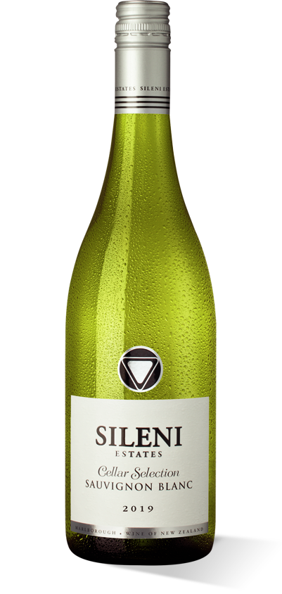 Sileni Cellar Selection Sauvignon Blanc 2019