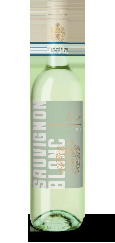 Cinolo Sauvignon Blanc 2019