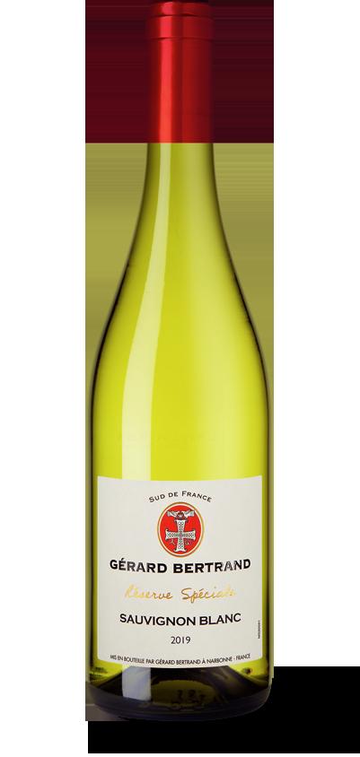 Gérard Bertrand Réserve Spéciale Sauvignon Blanc 2019