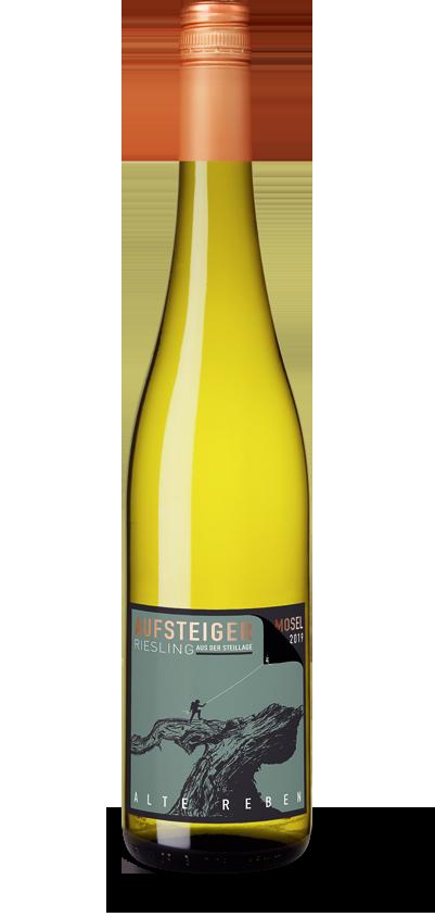 Aufsteiger Riesling Steillage Alte Reben 2019
