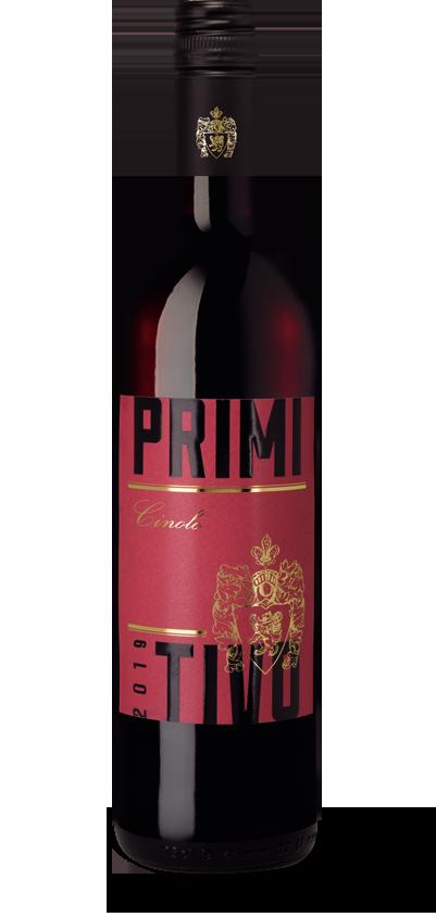 Cinolo Primitivo 2019