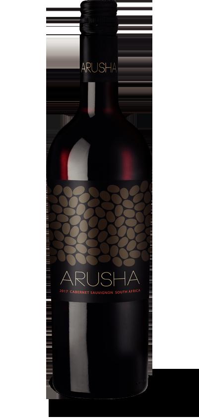 Arusha Cabernet Sauvignon 2019